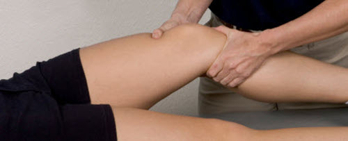 Athletic Massage Therapy